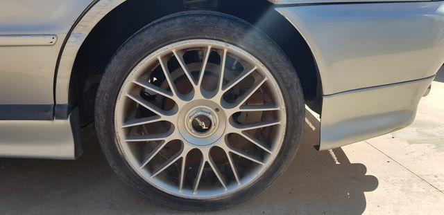 Audi A4 1800 turbo