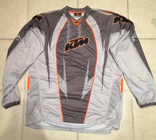 Camiseta motocross / enduro KTM