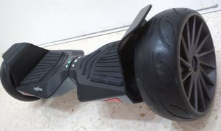 "hoverboard hummer 8,5"" offroad patin electrico"