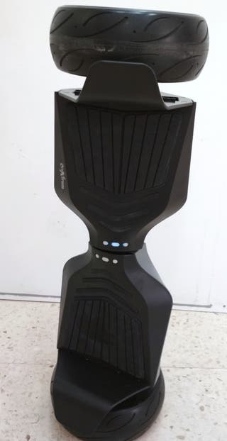 """hoverboard hummer 8,5"""" offroad patin electrico"""