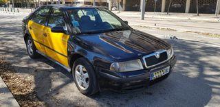 Skoda Octavia motor cambiado 2005