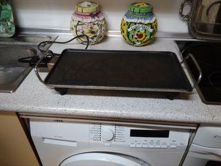 Plancha de cocina de segunda mano en wallapop - Planchas de gas de segunda mano ...