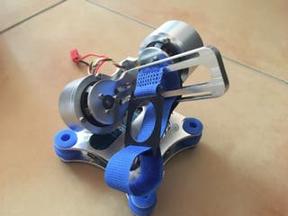 Gimbal para drone