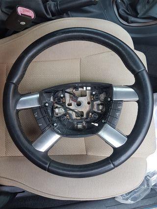 volante ford Focus