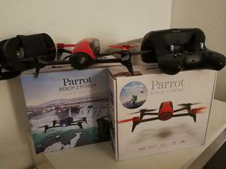 Dron Parrot Bepop 2 Power
