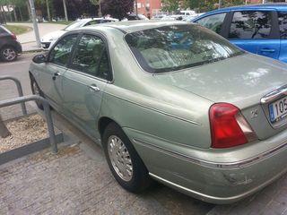 Rover 75 2002 automatico 2,5 v6 gasolina 140000 km