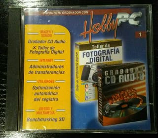 Coleccion Completa Multimedia Hobby PC