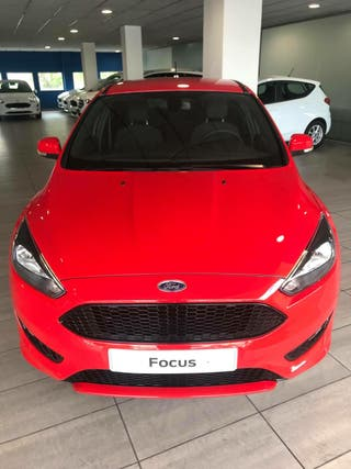 Ford FOCUS ST LINE !!!!!PRECIO SALÓN AUTOMÓVIL!!!!