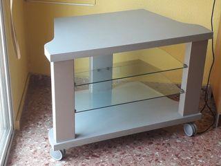 mueble auxiliar television