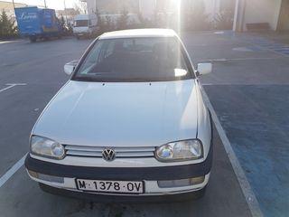 Volkswagen Golf gti 115cv