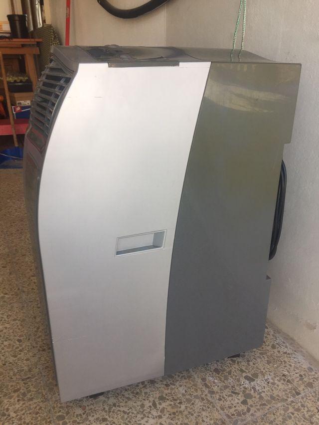 Aire acondicionado portatil PURLINE MOBA 11c