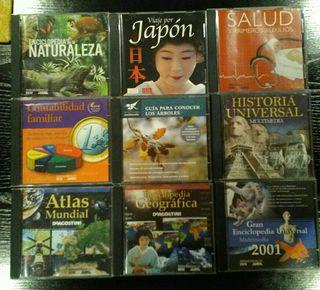 Colección Multimedia Planeta Agostini