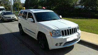 Jeep Grand Cherokee SRT8 6.1 V8 HEMI