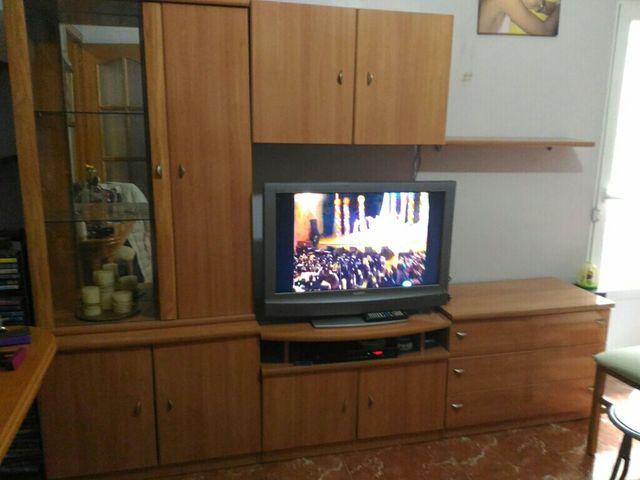 Mueble salón-comedor de segunda mano por 150 € en Madrid en ...