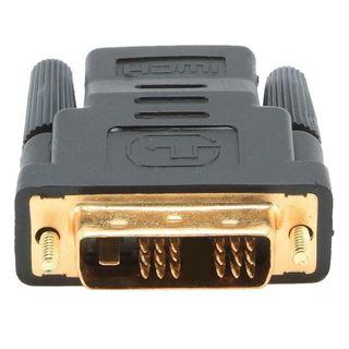 iggual Conversor DVI-D (M) 18+1p a HDMI (H)