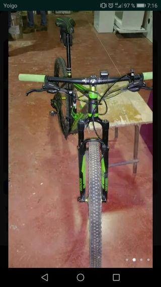 bicicleta trek superfly 6
