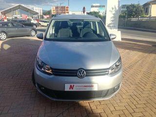 Volkswagen Touran 1.6 TDi Edition BMT 105Cv
