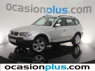 BMW X3 3.0i 170 kW (231 CV)