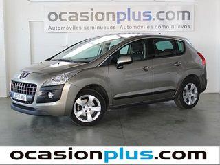 Peugeot 3008 2.0 HDI Active FAP 110 kW (150 CV)