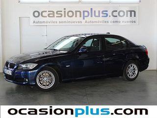 BMW Serie 3 320i 125 kW (170 CV)