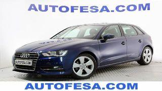 Audi A3 Sportback 2.0 TDI CD Attraction S-Trtonic 110 kW (150 CV)