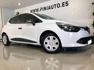 RENAULT CLIO Authentique dCi 75 eco2, 75cv, 5p