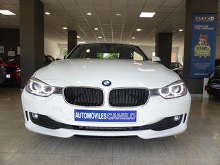 BMW SERIES 3 320d, 184cv, 4p