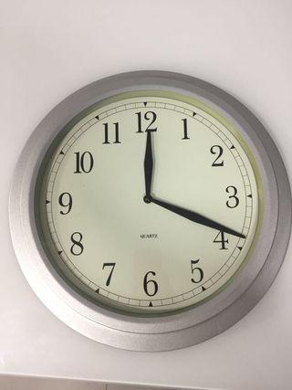 Reloj de Pared IKEA