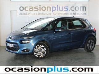 Citroen C4 Picasso BlueHDi 150 Intensive 110 kW (150 CV)