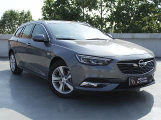 OPEL INSIGNIA fam. 2.0 CDTI TURBO D EXCELLENCE ST 5P