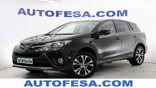 Toyota Rav4 150D AWD Advance 110kW (150CV)
