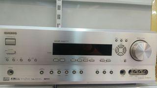 Amplificador 5.1 Onkyo