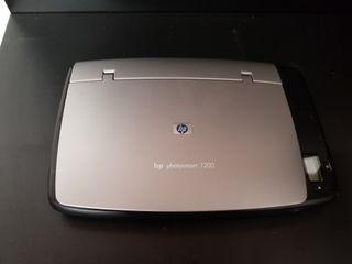 escaner portatil hp