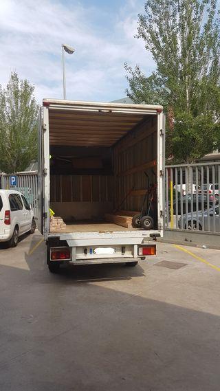transporte transportes 24h