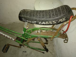 Cuadro torrot cross MX
