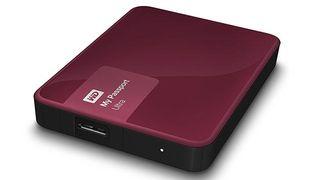 Disco duro 2Tb WD USB 3.0