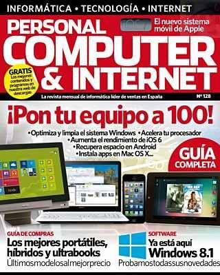 revistas pc computer
