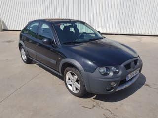Rover Streetwise 2006