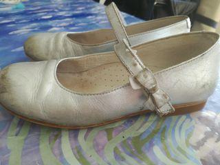 zapatos vestir iña