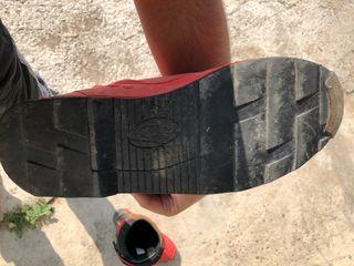 Botas de motocross oneal