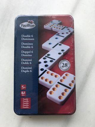 Domino Precintado
