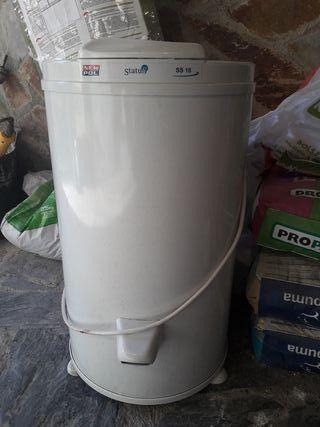 centrifugadora de ropa 2800rpm