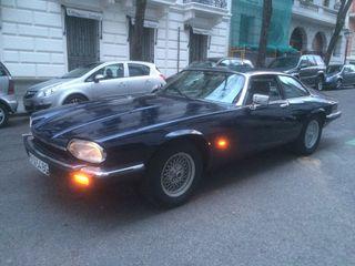 Jaguar XJs V12 1995