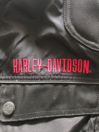 Cazadora Harley Davidson hombre