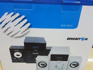 micro cadena Bluetooth bringthon
