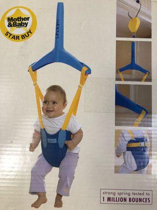 Saltador Lindam Arnés para bebés
