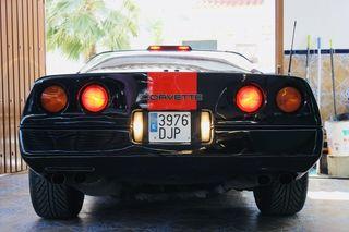 Corvette C4 1990
