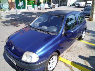 "Renault Clio tech 1,2 16V ""SOLO 89.000 Km """