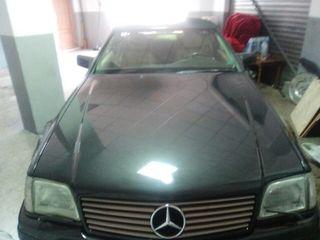 Mercedes-benz Sl (129) 1990