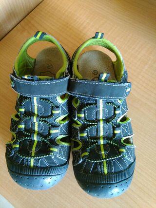 Zapatos niño T-30
